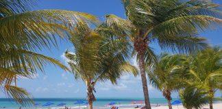 Praia de Jatiúca. Foto: Arthur Goes