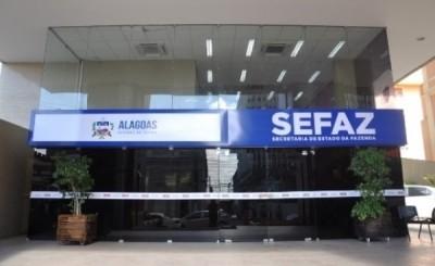 Volta o atendimento presencial no prédio-sede, Bloco Administrativo Silvio Viana, em Jacarecica, e na sede regional da Sefaz, em Arapiraca