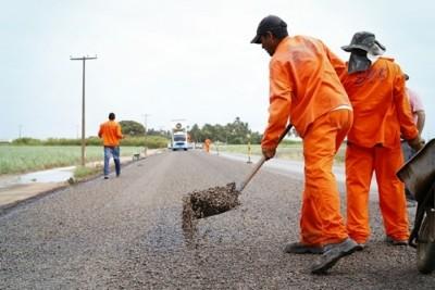 Governador autoriza reconstrução da rodovia AL-460 em Porto de Pedras nesta quarta (13)