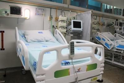 Novos leitos exclusivos para Covid-19 ampliam capacidade de atendimento da Rede Pública de Saúde